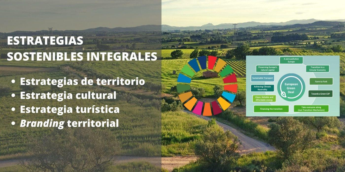 estrategias sostenibles